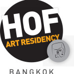 HOF Art Residency Logo
